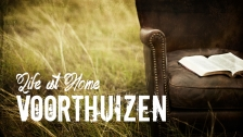 Life at Home in Voorthuizen