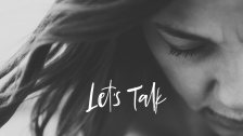 Let's Talk  (2)