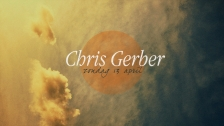 Preken Chris Gerber